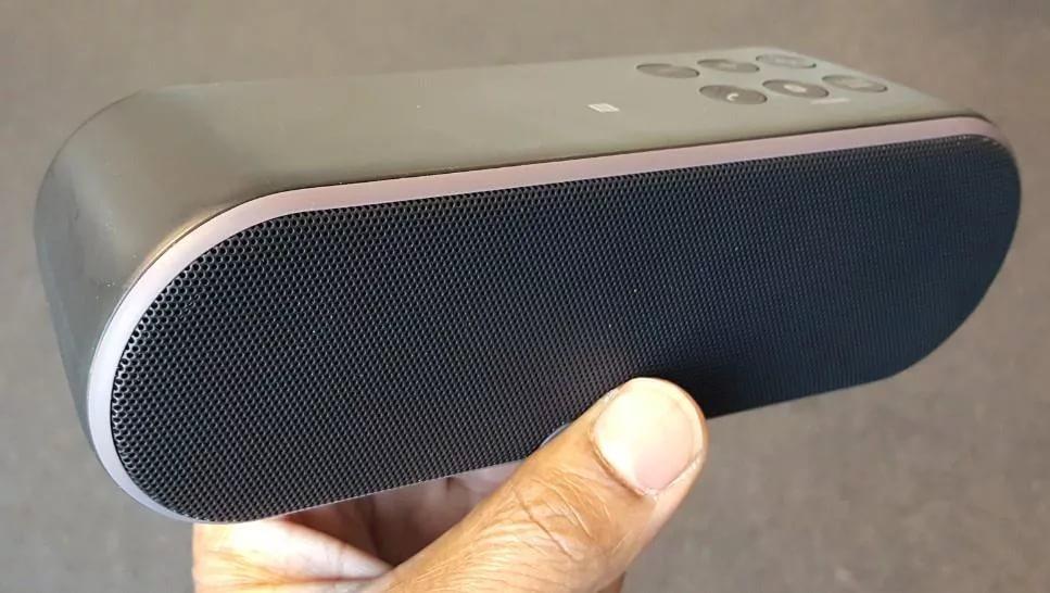 Беспроводная колонка Sony SRS-XB2