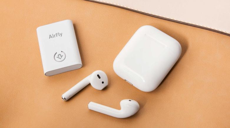 Bluetooth адаптер AirFly