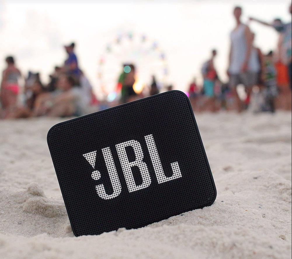 Беспроводная колонка JBL Go 2
