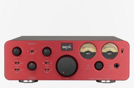 Усилитель для наушников Sound Performance Lab Phonitor X_a
