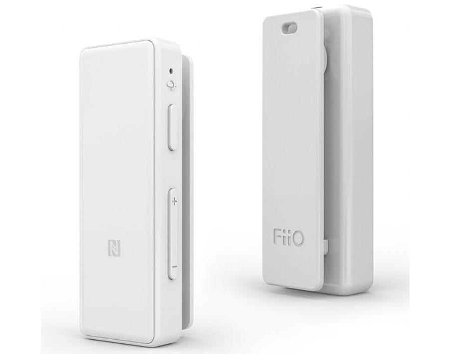 FiiO μBTR: беспроводной усилитель-донгл для наушников