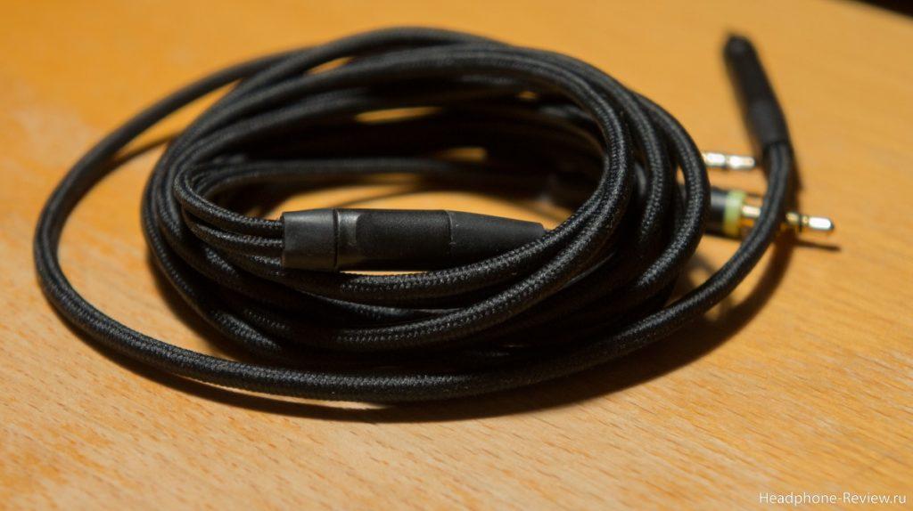 Комплектный кабель для наушников Sennheiser GSP 500