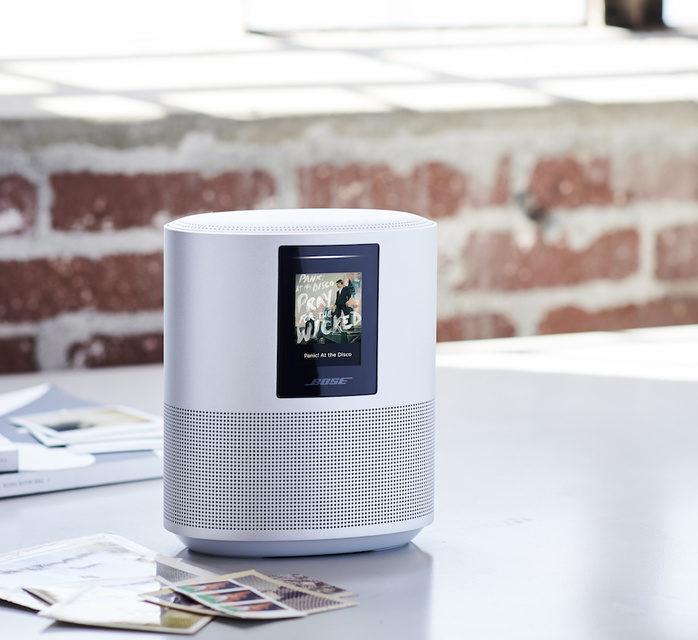Беспроводная колонка Bose Home Speaker 500