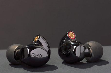 Внутриканальные наушники RHA CL2