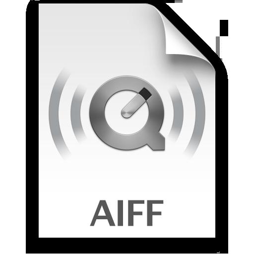 Аудиоформат AIFF