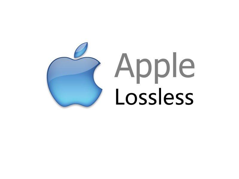 Аудиоформат Apple Lossless Audio Codec