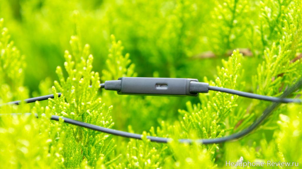 Микрофон наушников Audio-Technica ATH-CKR100iS