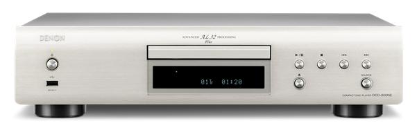 Проигрыватель компакт-дисков Denon DCD-800NE