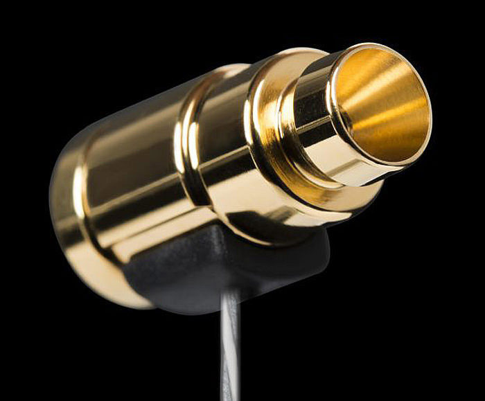 Flare Audio Flares Gold
