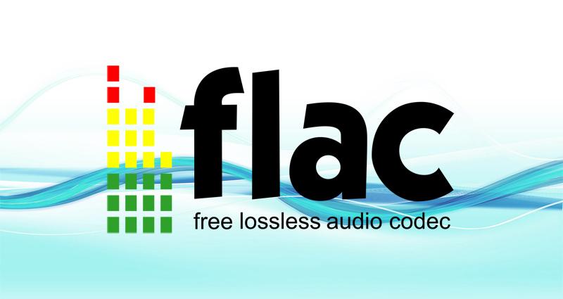 Аудиоформат Free Lossless Audio Codec