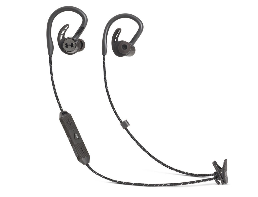 JBL Under Armour UA Sport Wireless Pivot