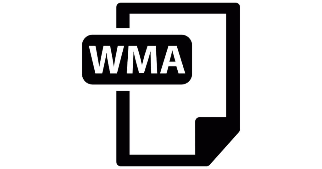 Аудиоформат Windows Media Audio