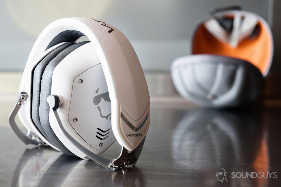V-Moda Crossfade 2 Codex