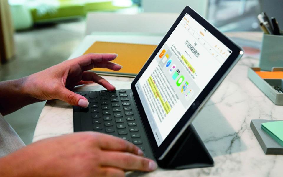 Аудиоформаты, которые поддерживает iPad
