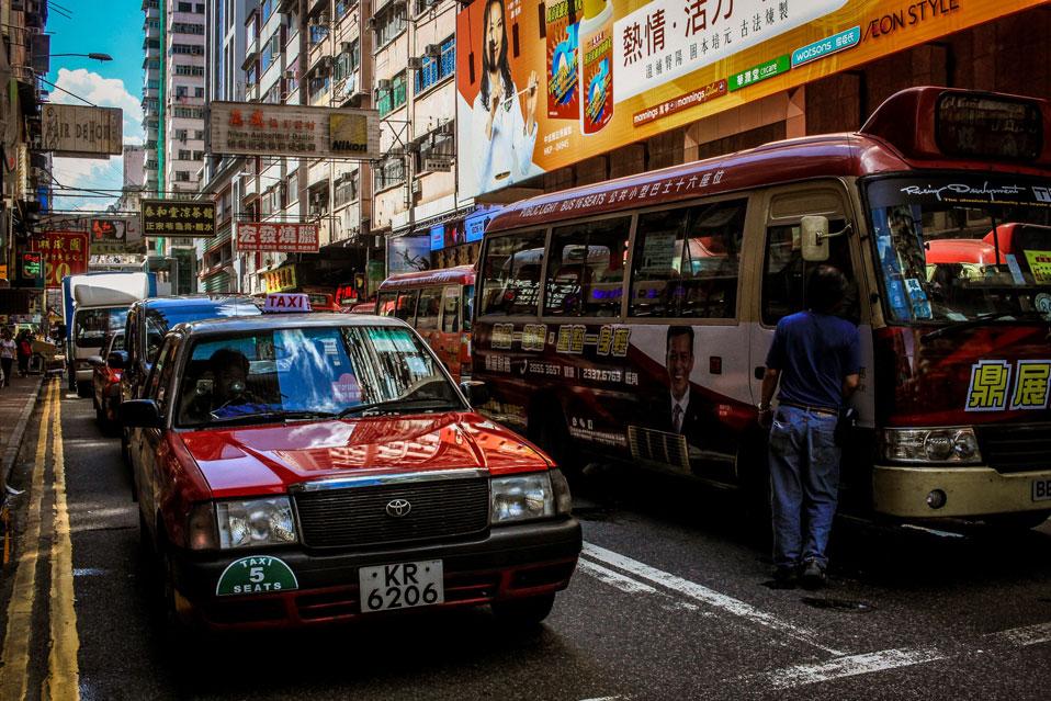 Большой трафик электромагнитных сигналов в городе на частоте 2,4 Ггц
