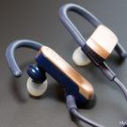 Беспроводные спортивные наушники Audio-Technica ATH-SPORT70BT