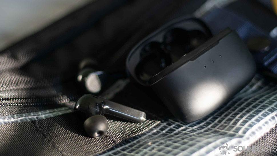 Беспроводные наушники Anker Soundcore Liberty Air