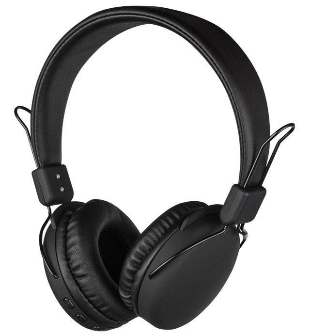 Rombica BH-03 чёрный цвет