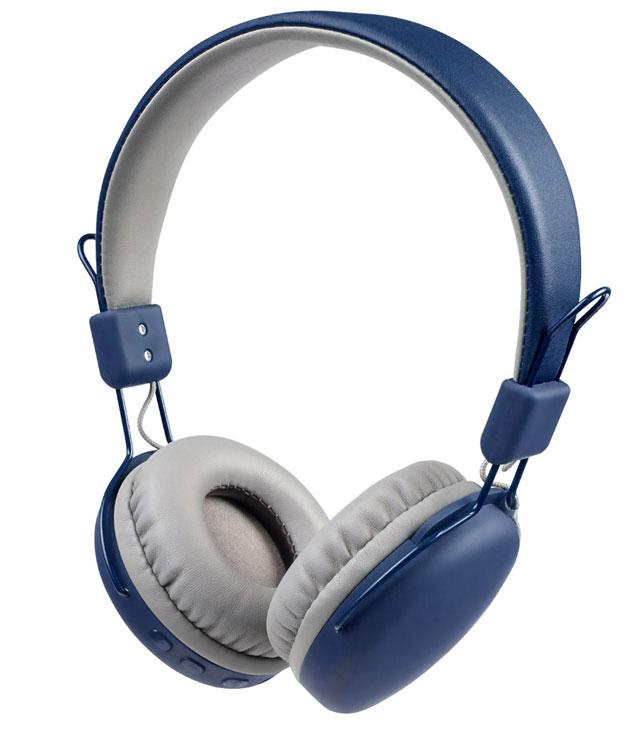 Rombica BH-03 синий цвет