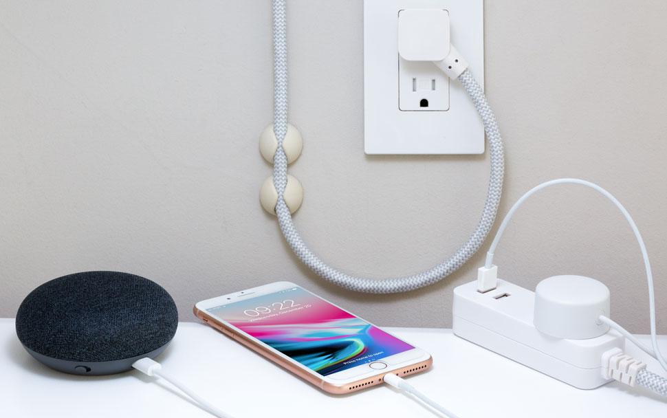 USB-C подходит не только для наушников и звука, но и для зарядки и передачи любого цифрового сигнала