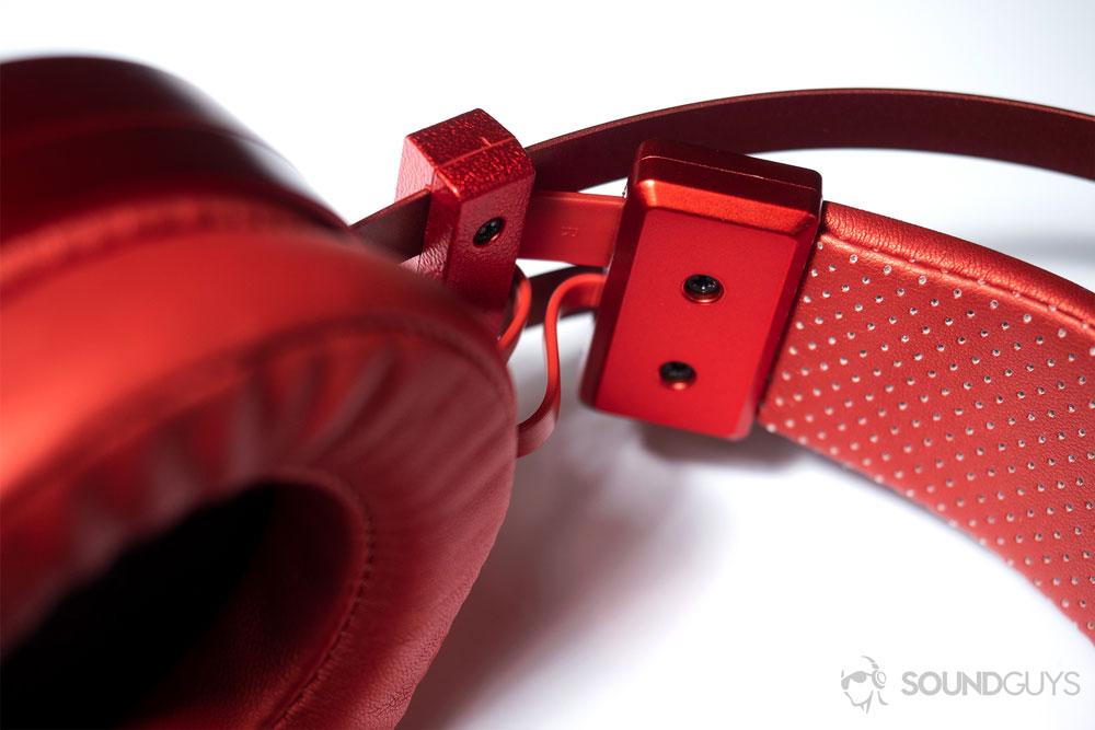 Игровые USB наушники Aukey 7.1