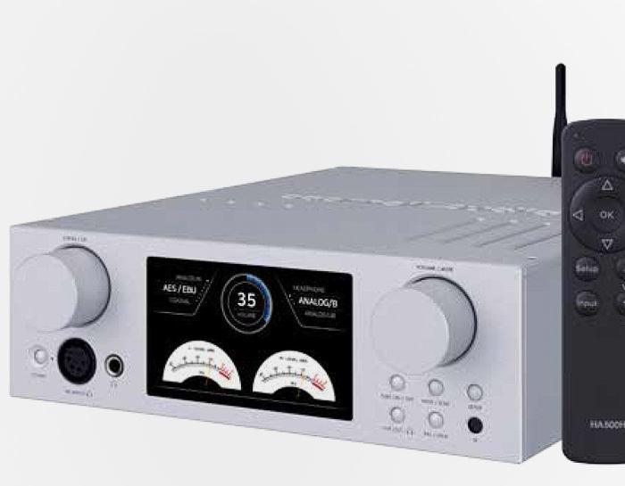 Novafidelity HA500H Hybrid