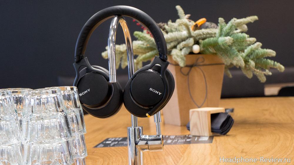 Чаши наушников Sony MDR-1AM2