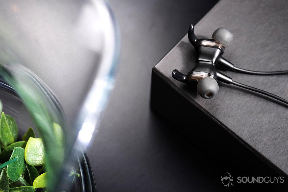 Беспроводные наушники SoundPeats Engine