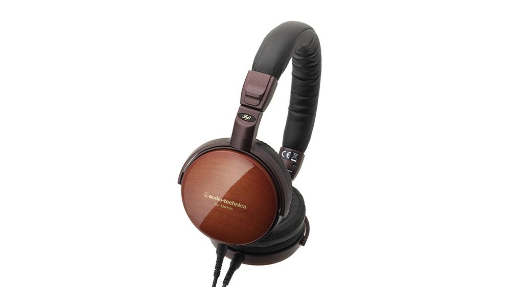 Накладные наушники Audio-Technica ATH-ESW990H