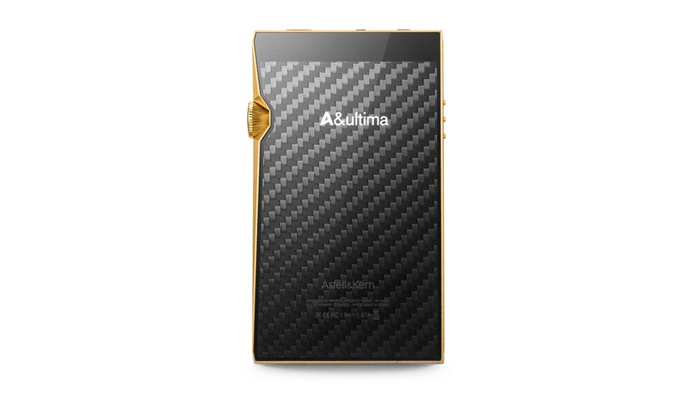 Плеер A&Ultima SP1000M Gold