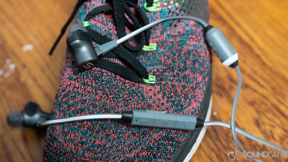 Soul Run Free Pro Bio может отслеживать все: от угла наклона головы до частоты шагов