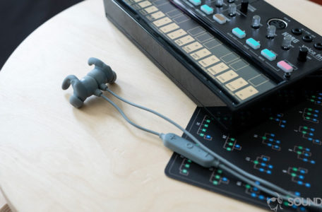 Беспроводные наушники Aukey EP-B60