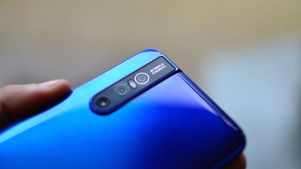Телефон Vivo V15 Pro