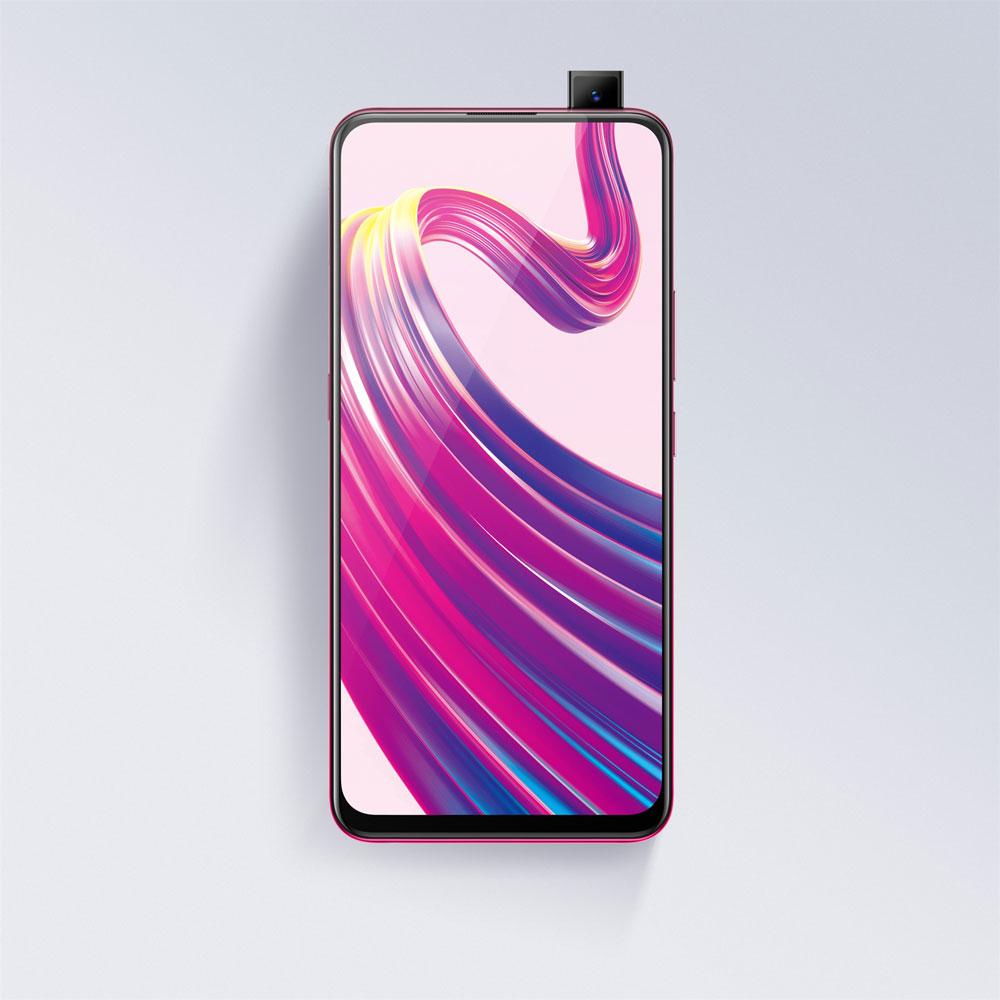 Смартфон Vivo V15