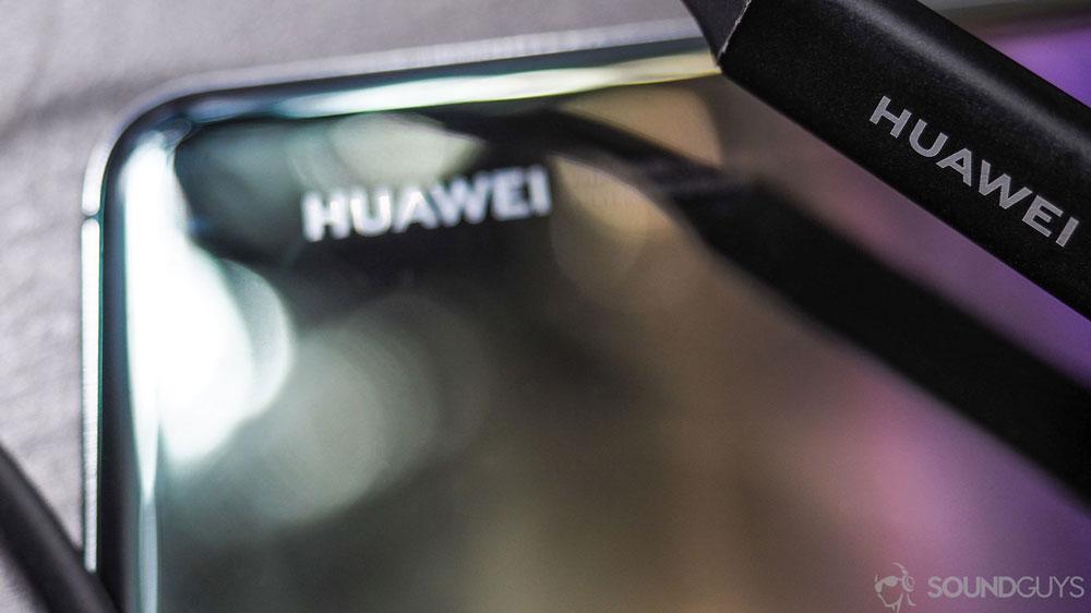 Беспроводные наушники Huawei FreeLace