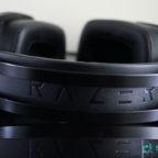 Удобное и металлическое оголовье Razer Tiamat 2.2 V2