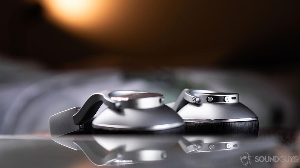 Беспроводные наушники AKG N700NC