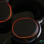 Игровая гарнитура SteelSeries Arctis Pro