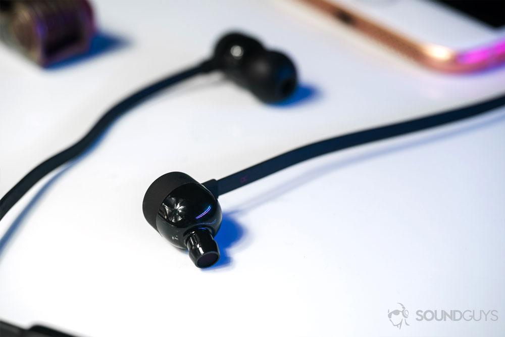 Беспроводные наушники BeatsX