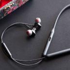 Беспроводные наушники OnePlus Bullets Wireless 2