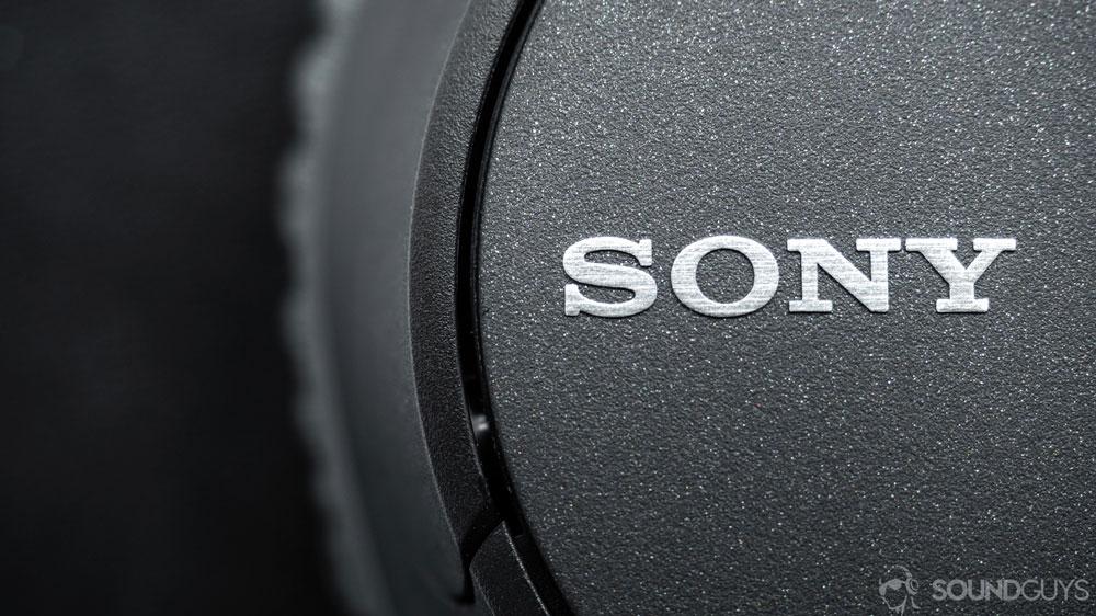 Беспроводные наушники Sony WH-CH700N