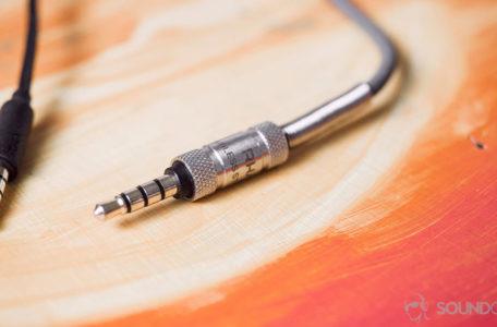 3,5 мм джек для подключения наушников