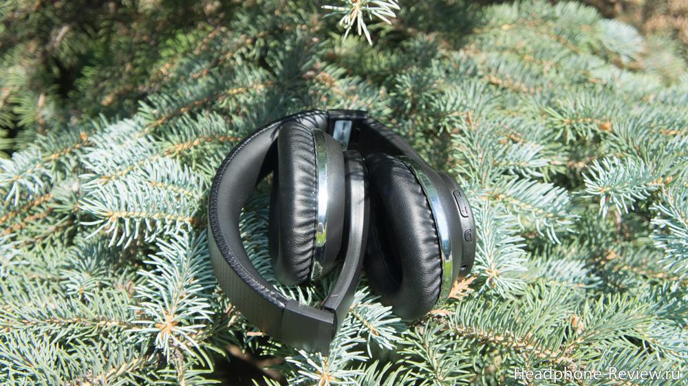 Беспроводные наушники Ausdom ANC10