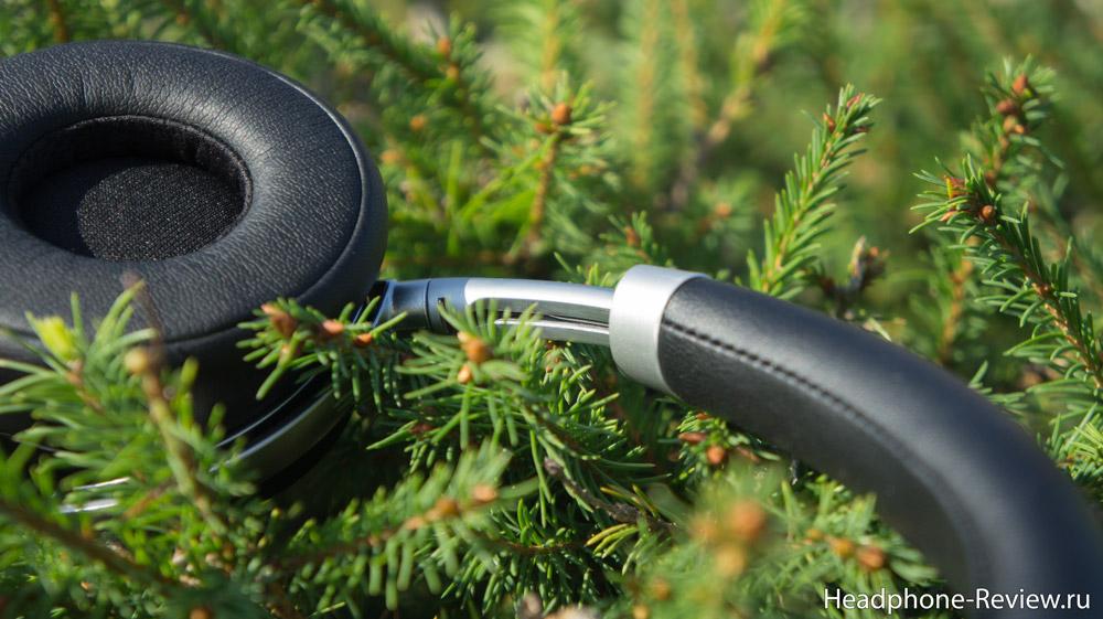 Беспроводные наушники Rombica BH-13 ANC с активным шумоподавлением