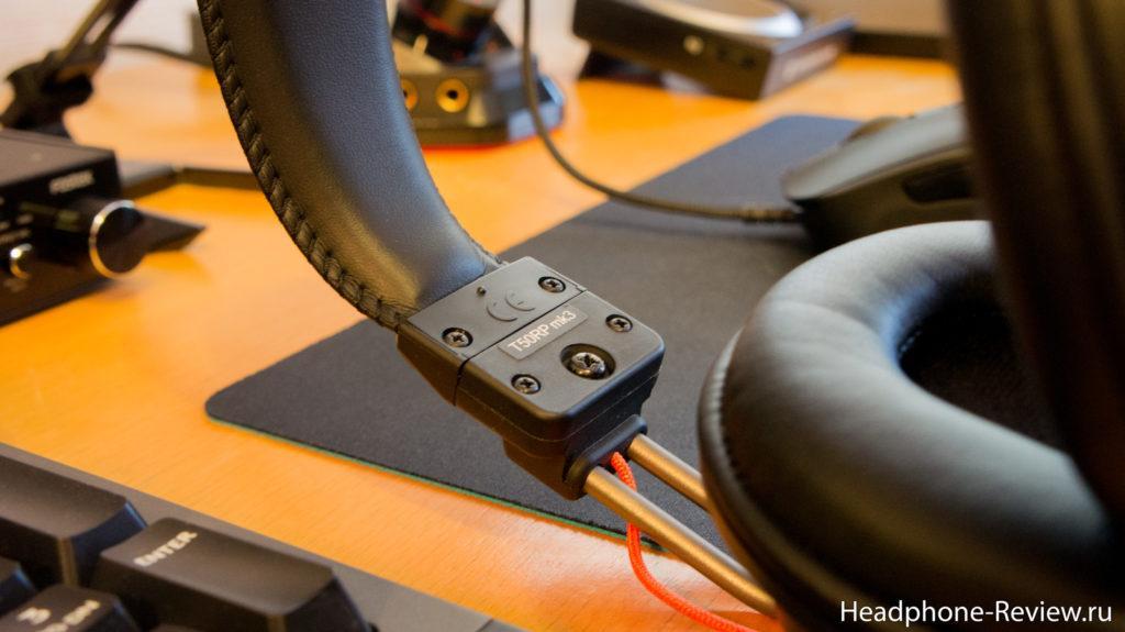 Изодинамические наушники Fostex T50RP MK3