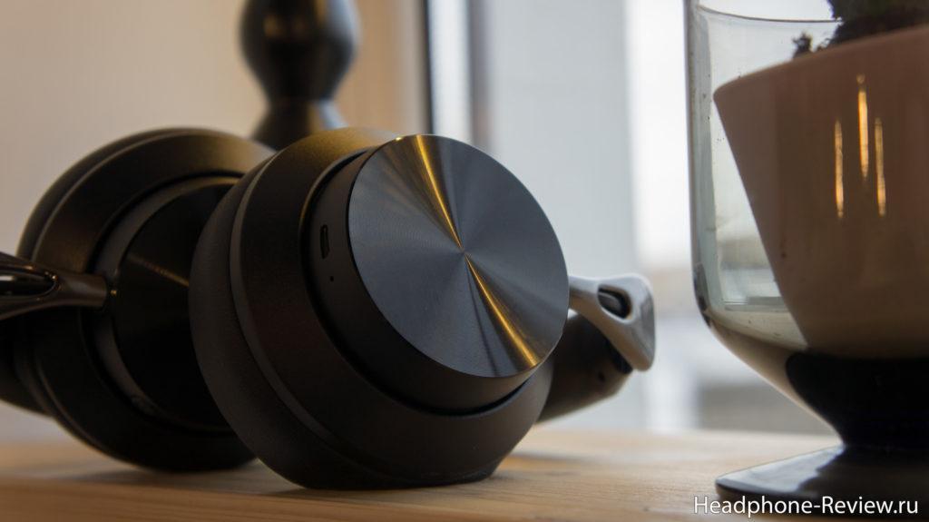 Mixcder E10 беспроводные накладные наушники с активным шумоподавлением