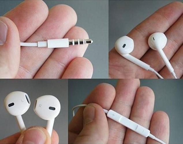 Наушники Apple: 5 способов отличить оригинал от подделки