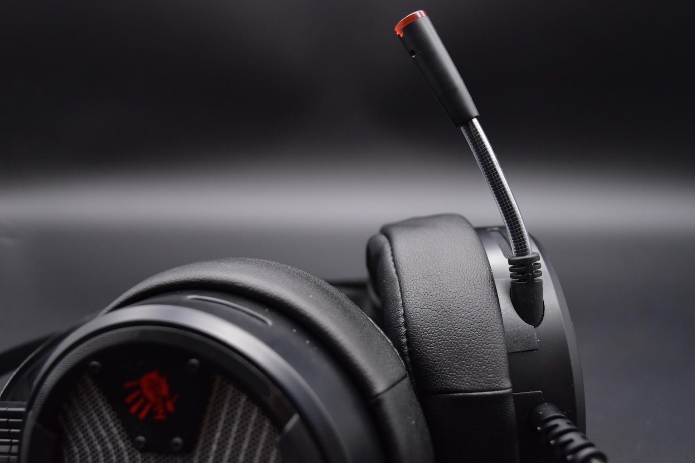 Bloody M620T A4Tech – гарнитура для геймеров и не только