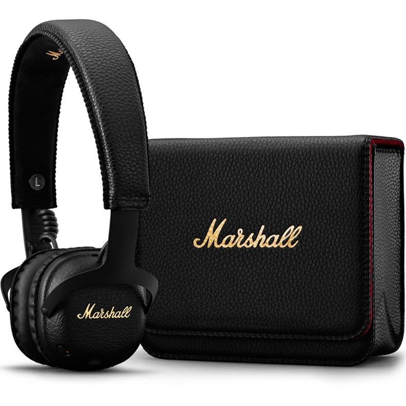Marshall Mid A.N.C. – наушники для рока