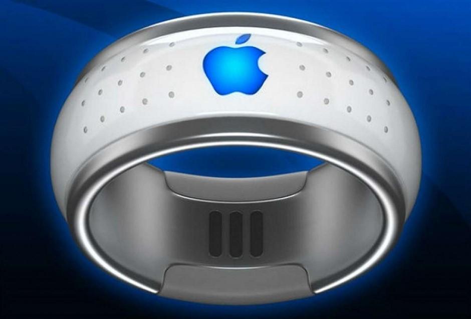 """""""Одно кольцо, чтоб править всеми"""" или гаджет iRing от Apple"""